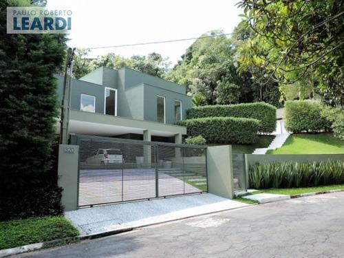 casa em condomínio recanto impla - carapicuíba - ref: 547435