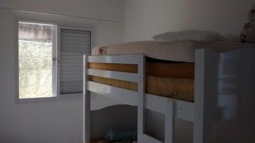 casa em condomínio - ref: 103
