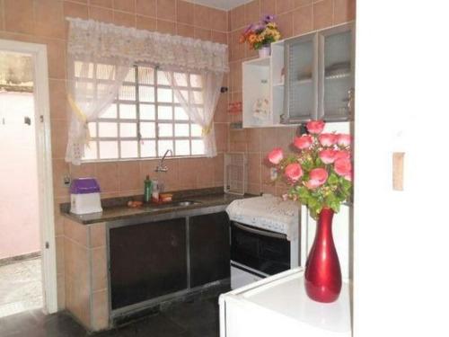 casa em condomínio - ref: 119