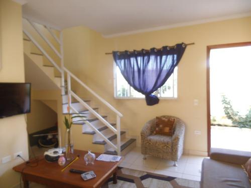 casa em condomínio ref. 820