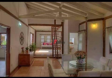 casa em condomínio região de atibaia - ca0062