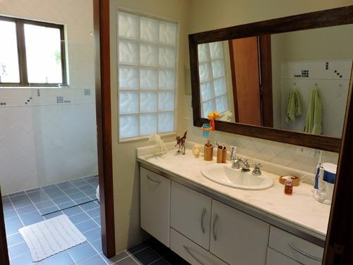 casa em condomínio renomado na região de cotia. ref 76783