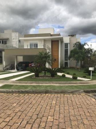 casa em condomínio - reserva da serra - 4393
