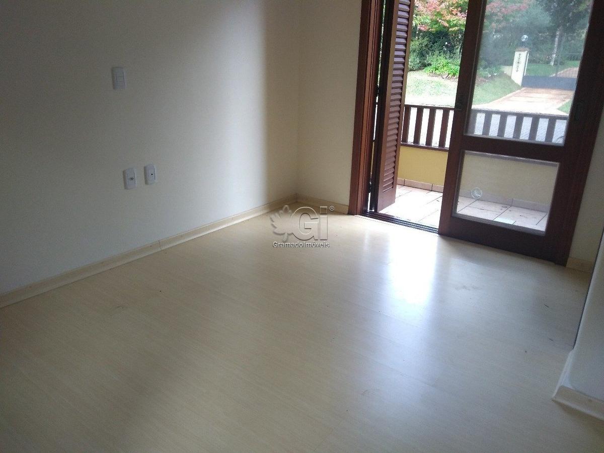 casa em condominio - reserva da serra - ref: 3259 - v-gi3265