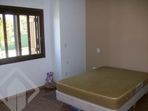 casa em condominio - reserva da serra - ref: 43287 - v-43287