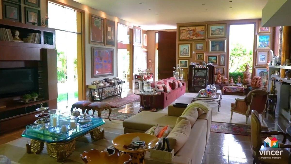 casa em condominio - residencial aldeia do vale - ref: 302 - v-302
