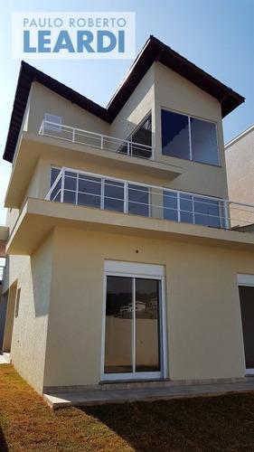casa em condomínio residencial new ville - santana de parnaíba - ref: 488118