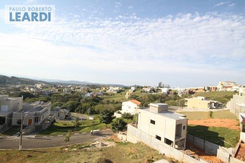 casa em condomínio residencial new ville - santana de parnaíba - ref: 493651