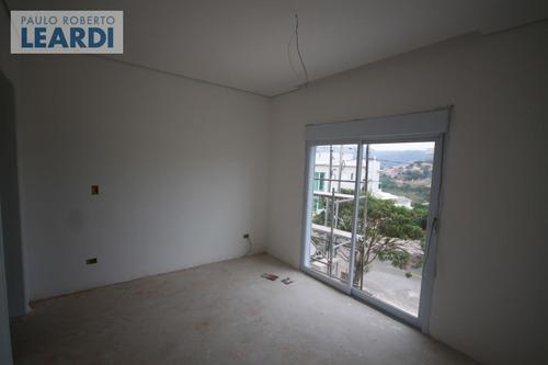 casa em condomínio residencial new ville - santana de parnaíba - ref: 554250