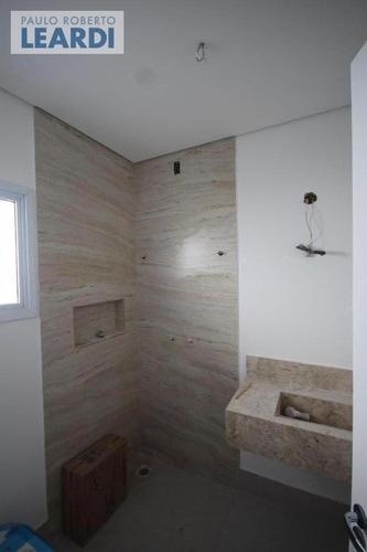 casa em condomínio residencial new ville - santana de parnaíba - ref: 554868