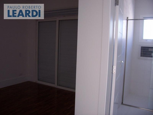 casa em condomínio residencial real park - arujá - ref: 343843