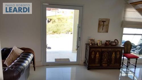 casa em condomínio residencial real park - arujá - ref: 375997
