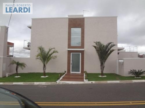 casa em condomínio residencial real park - arujá - ref: 396392