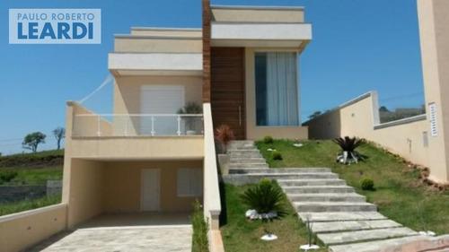 casa em condomínio residencial real park - arujá - ref: 405922