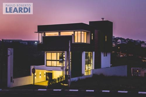 casa em condomínio residencial real park - arujá - ref: 406900