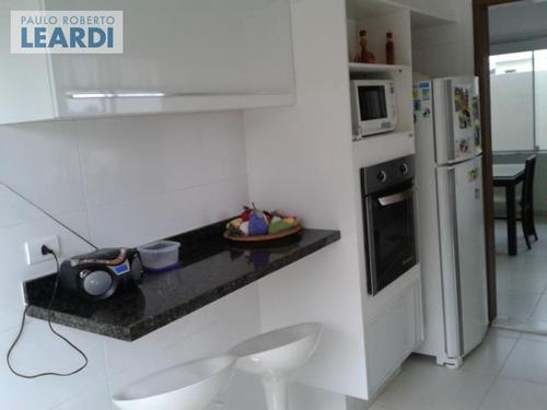 casa em condomínio residencial real park - arujá - ref: 413973