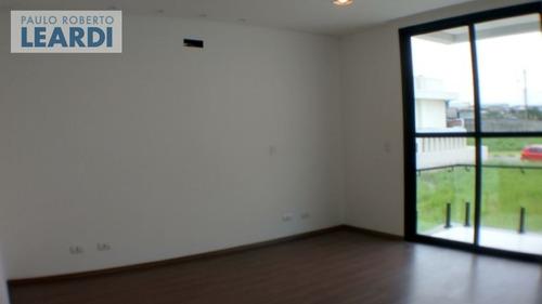 casa em condomínio residencial real park - arujá - ref: 414195