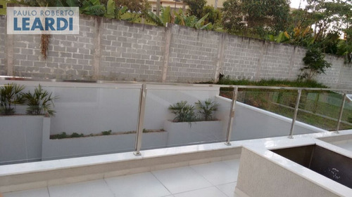 casa em condomínio residencial real park - arujá - ref: 414565