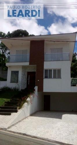 casa em condomínio residencial real park - arujá - ref: 442373