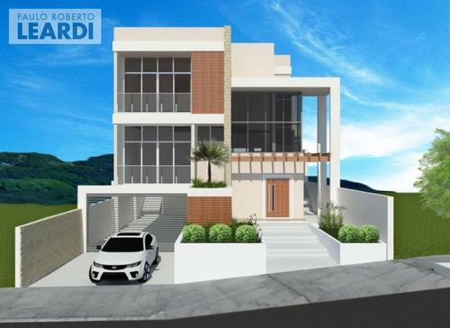 casa em condomínio residencial real park - arujá - ref: 449961