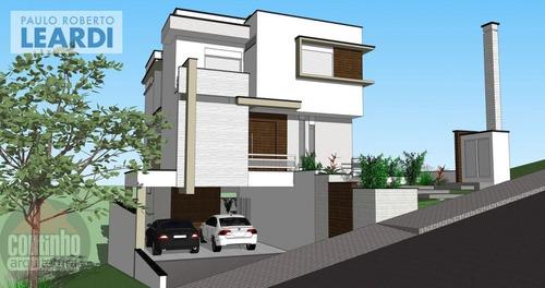 casa em condomínio residencial real park - arujá - ref: 451830