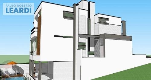 casa em condomínio residencial real park - arujá - ref: 451832