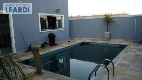 casa em condomínio residencial real park - arujá - ref: 465433