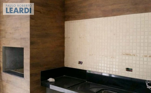 casa em condomínio residencial real park - arujá - ref: 465876