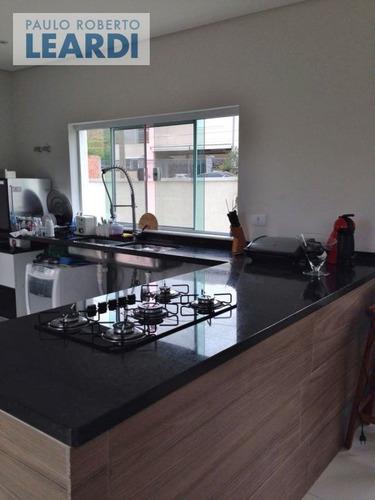 casa em condomínio residencial real park - arujá - ref: 466138