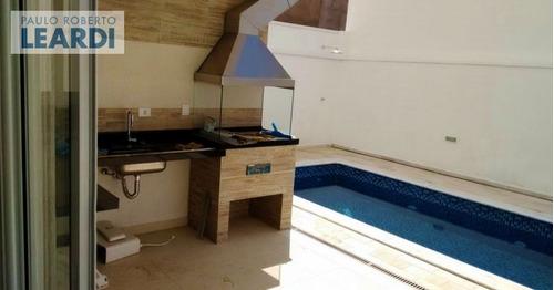 casa em condomínio residencial real park - arujá - ref: 468235