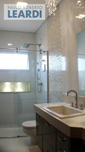 casa em condomínio residencial real park - arujá - ref: 475386