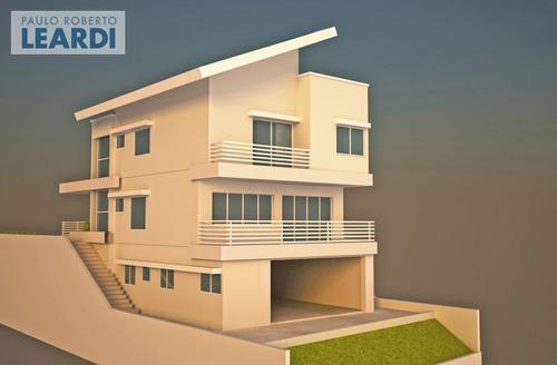 casa em condomínio residencial real park - arujá - ref: 480791
