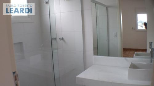 casa em condomínio residencial real park - arujá - ref: 499243