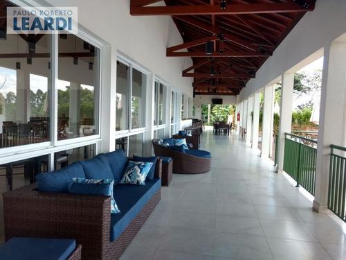 casa em condomínio residencial real park - arujá - ref: 509506