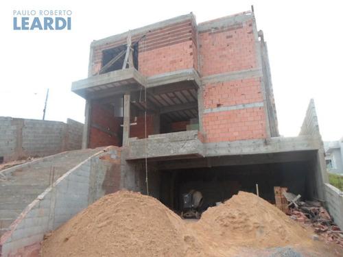 casa em condomínio residencial real park - arujá - ref: 544144
