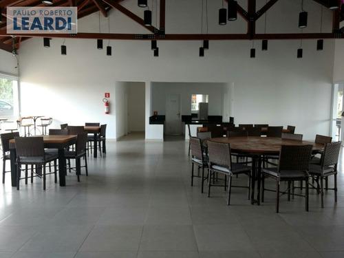 casa em condomínio residencial real park - arujá - ref: 548875