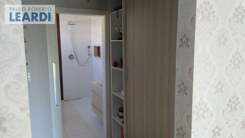 casa em condomínio residencial real park - arujá - ref: 555292