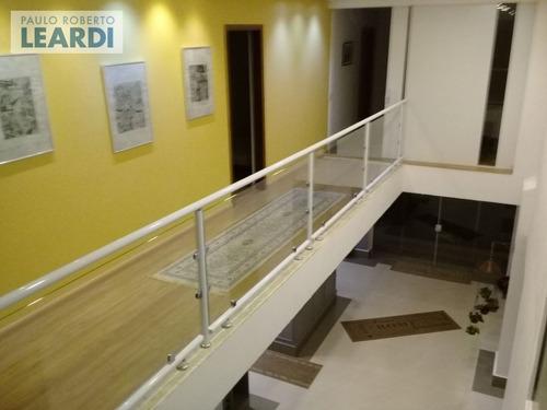 casa em condomínio residencial reserva ecológica atibaia - atibaia - ref: 510234