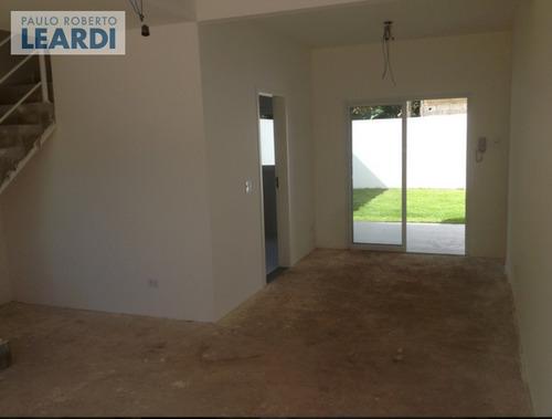 casa em condomínio rio bonito - são paulo - ref: 536529