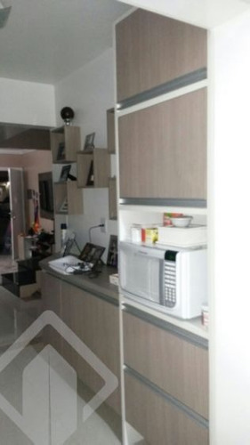 casa em condominio - rio branco - ref: 142415 - v-142415