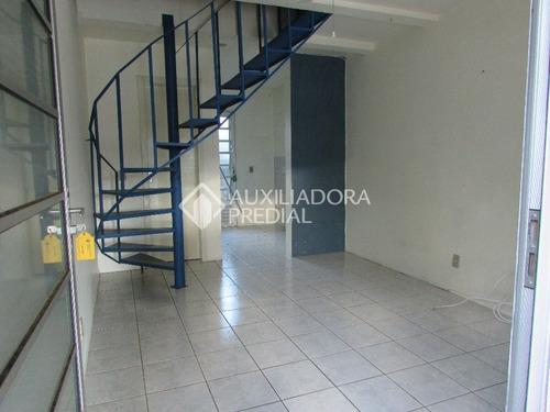 casa em condominio - rio branco - ref: 231335 - v-231335