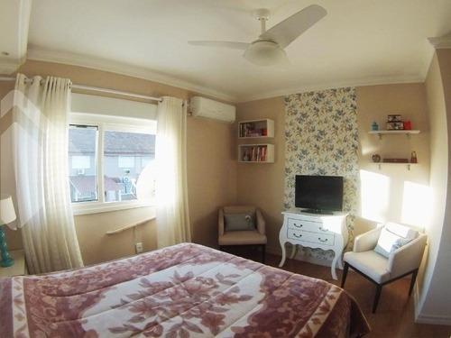casa em condominio - rio branco - ref: 231555 - v-231555