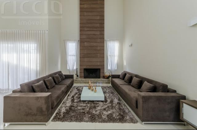 casa em condominio - rio comprido - ref: 377 - v-ca0499