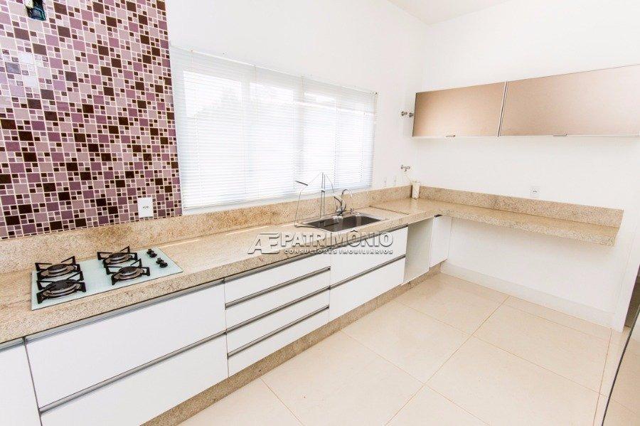 casa em condominio - rio verde - ref: 49757 - v-49757