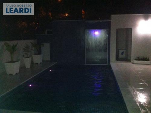 casa em condomínio riviera de são lourenço - bertioga - ref: 444073
