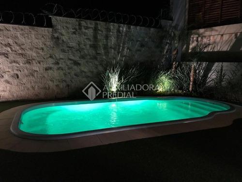 casa em condominio - rondonia - ref: 1107 - v-1107
