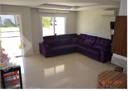 casa em condominio - rondonia - ref: 210521 - v-210521