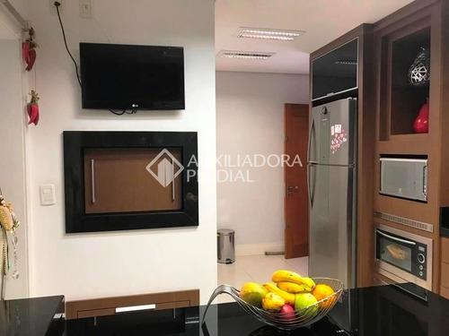 casa em condominio - rondonia - ref: 221742 - v-221742