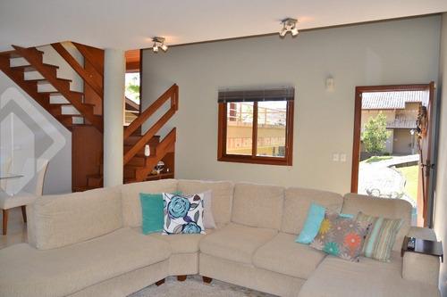 casa em condominio - rondonia - ref: 239832 - v-239832