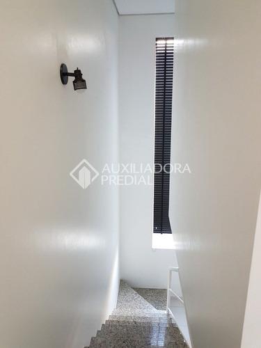 casa em condominio - rondonia - ref: 264458 - v-264458